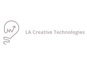 LA Creative Tech (Website grey)