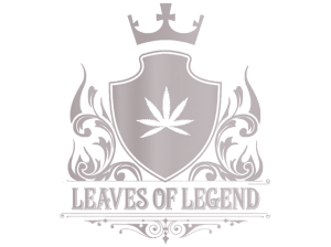 Leaves of Legend (Website grey)